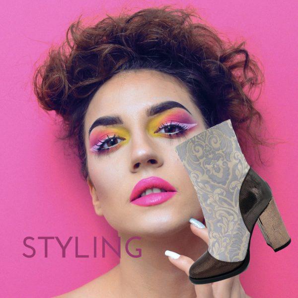 Stilettissimo Styling